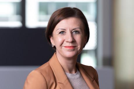 Tanja Bernat (BLITZ AGENCY)