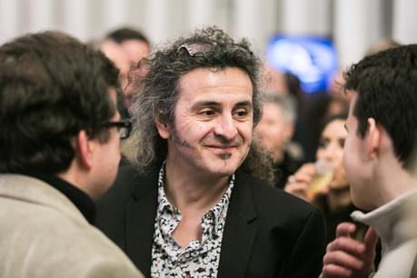 Donato Rotunno ne s'explique pas comment sa société s'est retrouvée mêlée à un affrontement entre pro et anti-Renzi. (Photo: Tarantula Distribution)