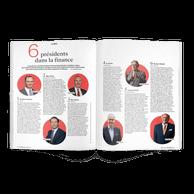 La liste: 6 présidents dans la finance. ((Photo: Maison Moderne))