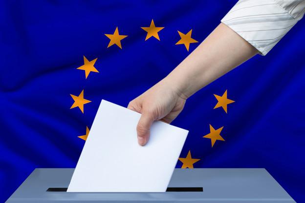 Un tout petit peu moins de 16% des Luxembourgeois ont boudé les élections européennes ce dimanche. (Photo: Shutterstock)
