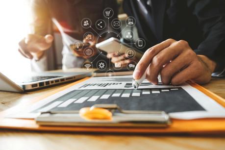 Une réduction de taxation de 25 à 45% est possible en Belgique à ceux qui donnent à trois formes de start-up. Le nombre de particuliers qui ont donné a presque doublé. (Photo: Shutterstock)