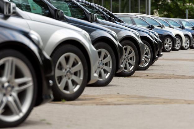 Taxées au Luxembourg et en Allemagne, les voitures de société mises à la disposition de salariés allemands posent souci aux entreprises luxembourgeoises. (Photo: Shutterstock)