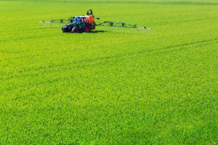 Le Luxembourg sera, le 1er janvier 2021, le premier pays de l'Union européenne à prohiber le glyphosate. (Photo: Shutterstock)