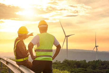 Les entreprises qui travaillent pour la transition énergétique seront officiellement reconnues comme investissement vert dans le cadre de la taxonomie européenne. (Photo: Shutterstock)