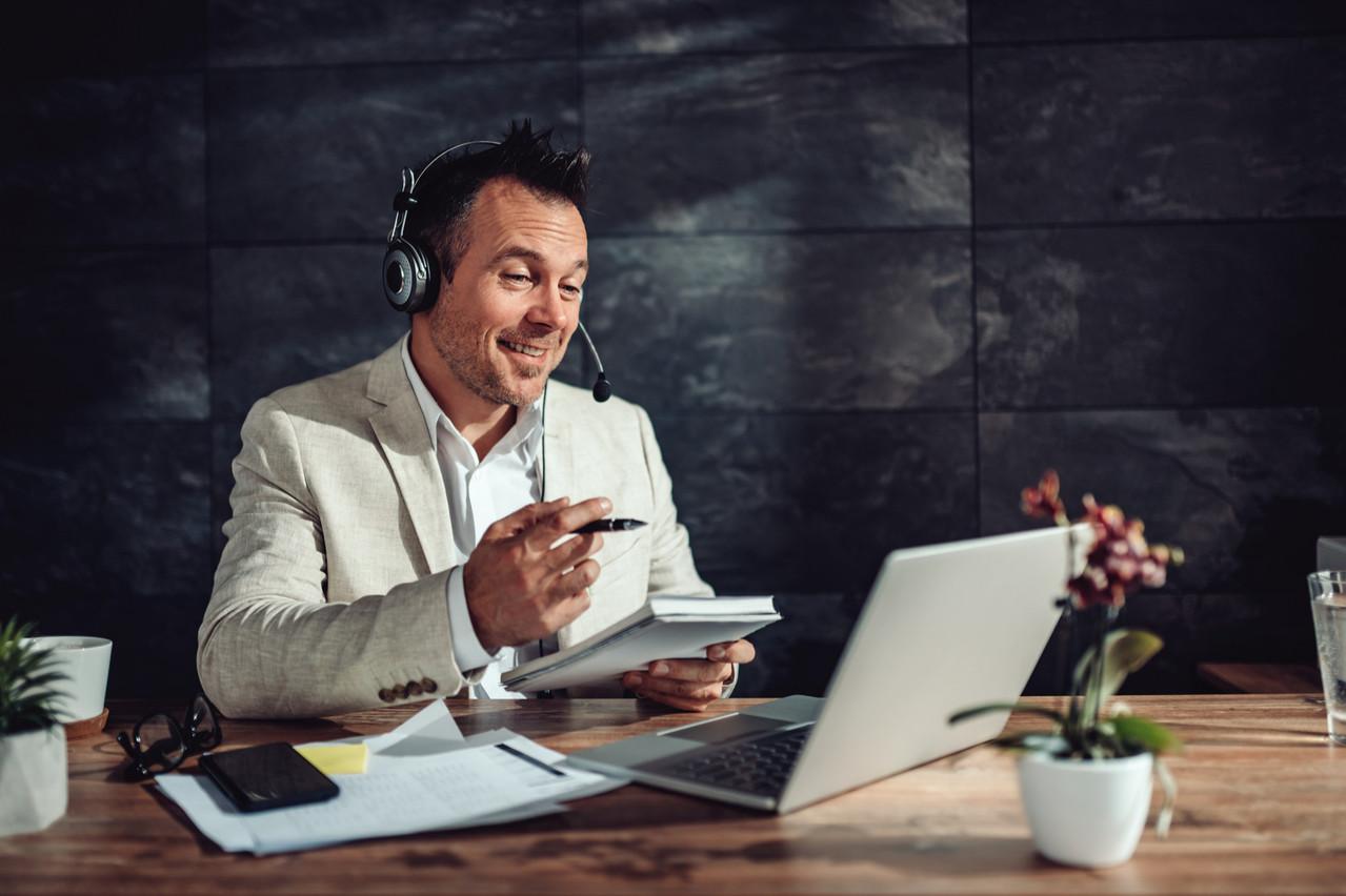 Les nuances soulevées par l'administration fiscale belge quant aux accords conclus pour le télétravail ont étonné et inquiètent. (Photo: Shutterstock)