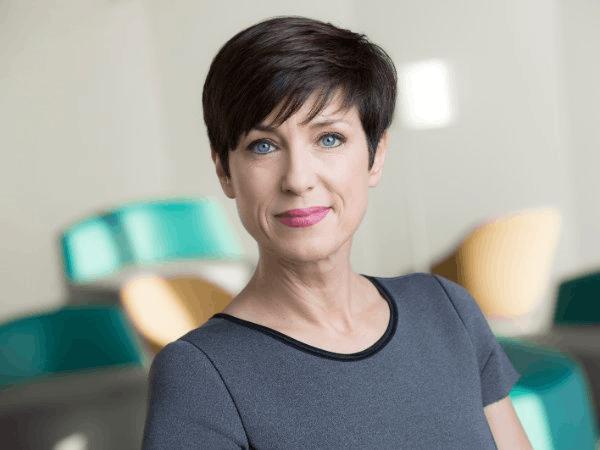 Pour FabienneDasnoy, head of corporate culture & HR social responsibility chez BGLBNP Paribas, le management joue un rôle crucial dans le contexte actuel de télétravail généralisé. (Photo: BGL BNP Paribas)