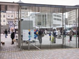 Photo issue de la commande passée par le Centre national de l'audiovisuel. ((Photo: Romain Girtgen))