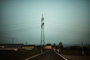 VéroniqueKolbera répondu à la commande du CNA en proposant une série de photographies prises dans le nord du pays. ((Photo: Véronique Kolber))