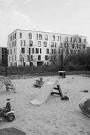 MarcSchroeder a répondu à la commande du CNA en proposant une série de photographies prises à Luxembourg-ville. ((Photo: Marc Schroeder))