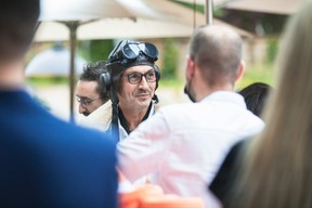 Hervé Gernez of Exatech/LuxGoodies. Simon Verjus/Maison Moderne