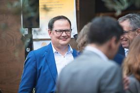 Delano's 10th anniversary party, 13 July 2021. Simon Verjus/Maison Moderne