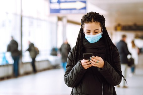 L'actualité relative à la santé publique intéresse les lecteurs. (Photo: Shutterstock)