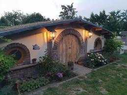 La fameuse chambre, «Comté, le trou du hobbit». ((Photo: La Terre du Milieu))