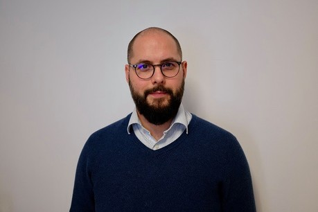 JulienGondon: «Nous sommes dans un monde où le digital et le numérique prennent de plus en plus de place. Notre expertise et nos conseils dans le développement informatique permettront au plus grand nombre d'aborder cet univers sereinement.» (Photo: DR)