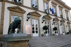 Les bons à utiliser en pharmacie sont à disposition des particuliers et des professionnels de la restauration à l'Hôtel de Ville de la capitale. (Photo: EC)