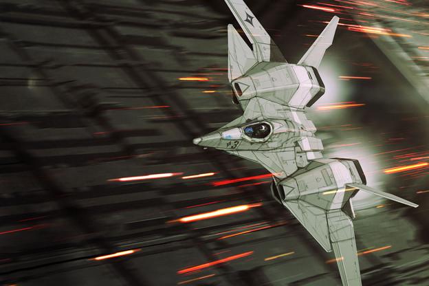 Grâce à la levée de fonds new age via la plateforme de Stokr, les créateurs du jeu «Infinite Fleet» vont pouvoir lancer leur jeu. (Photo: InfiniteFleet)