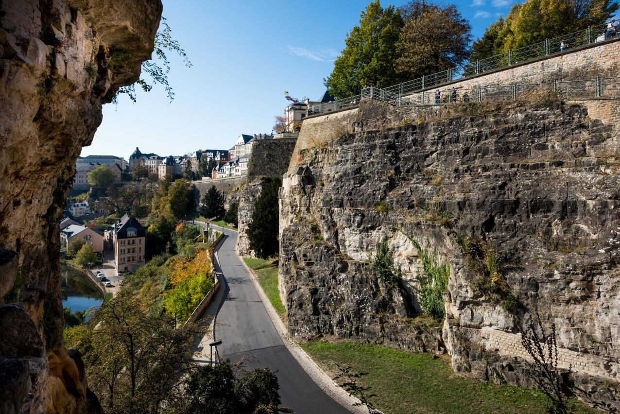 Le GIE Luxembourg for Tourism est à l'origine de ce reportage carte postale de la chaîne française. (Photo: Nader Ghavami/Maison Moderne)