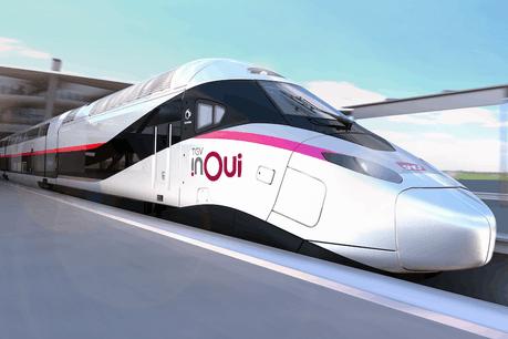 La nouvelle version du TGV, plus respectueuse de l'environnement, sera livrée à partir de décembre2023, comme prévu. (Photo: SNCF)