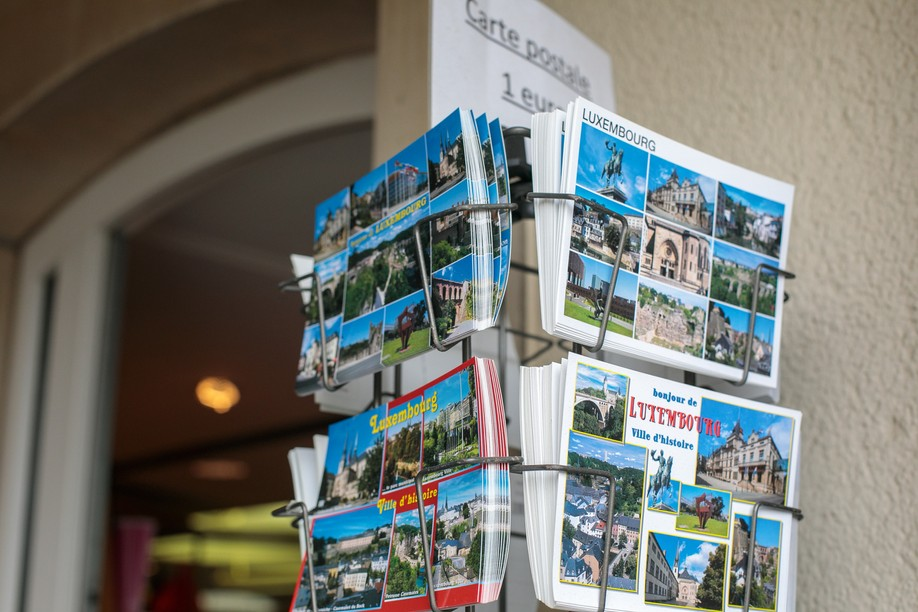 Residents' interest in Luxembourg as a tourist destination peaked in 2020 but the phenomenon seems unlikely to last, says Statec Photo: Matic Zorman / Masion Moderne