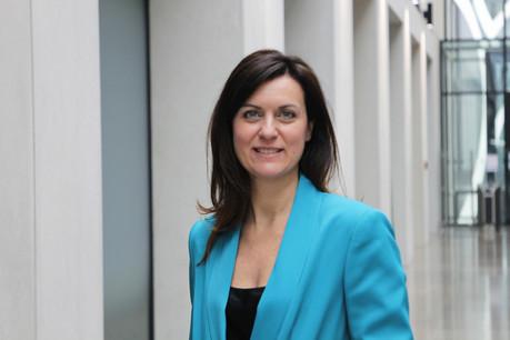 Francesca Messini, Deloitte Luxembourg (Crédit Photo : Deloitte Luxembourg)