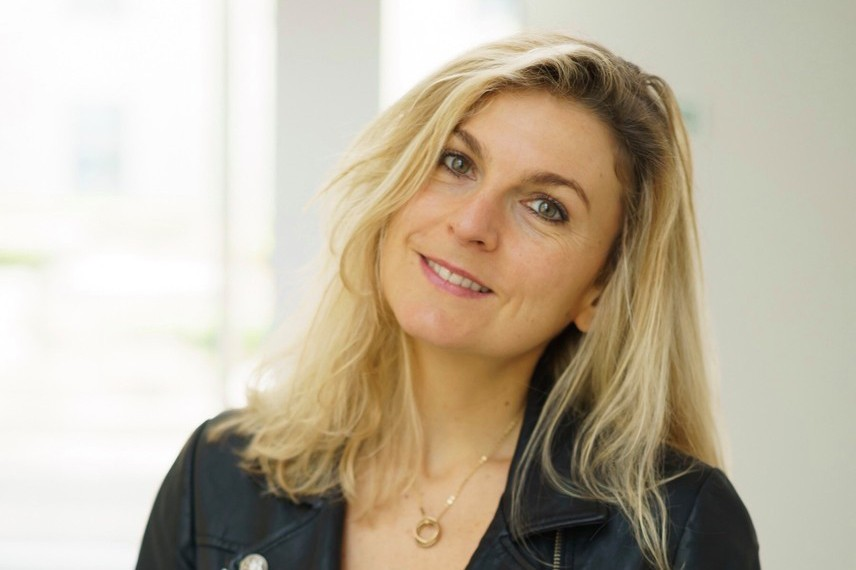 For the founder of Happen Consult and former treasurer of Lëtzblock, Audrey Rouach-Baverel, the holder of bitcoins and other new generation assets should never forget that it will be on him to prove his good faith to the administration. (Photo: Audrey Rouach-Beverel)