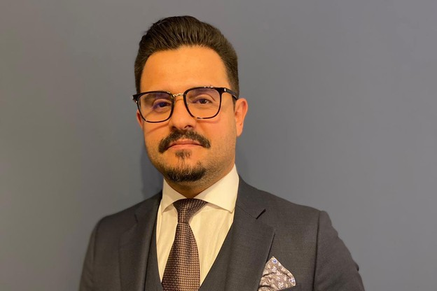 """Ivaylo Markov: """"Quite importantly, taking a serious part of the proposed workshops, events and conferences is a piece of our goals while joining the Business Club."""" (Photo: DR)"""