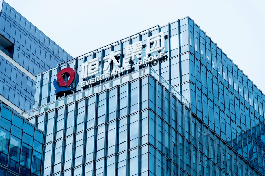 Compared to Lehmann Brothers, Evergrande does not seem to have the same capacity to cause damage if it falls. (Photo: Shutterstock)