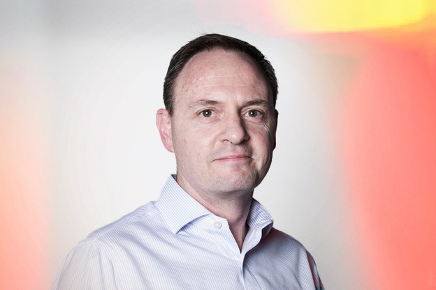 Gregory Kok, Head of Group JTC Management Company. (Photo: Maison Moderne)