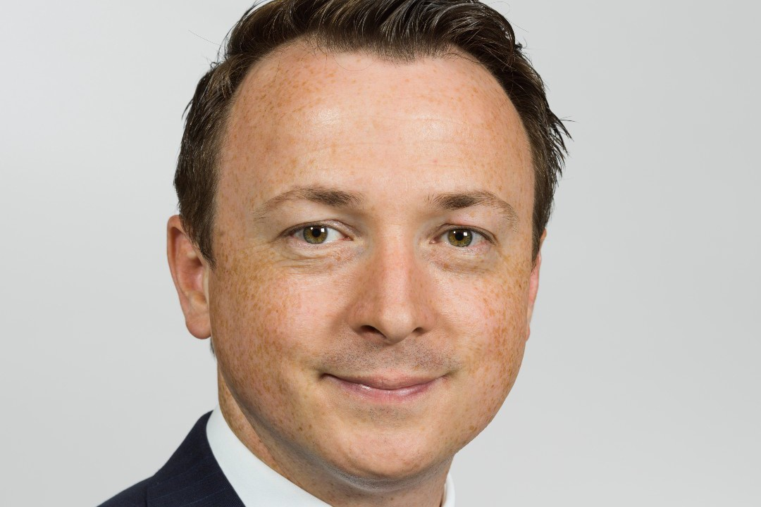 Robert White, partner chez EY Luxembourg. (Photo: EY Luxembourg)