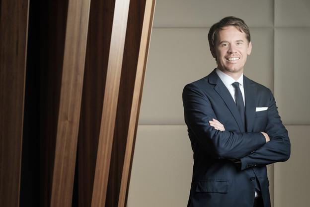 Gilles Dusemon, partner fund formation chez Arendt. (Photo: Arendt)