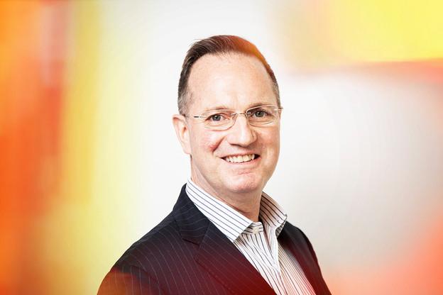 Alan Goodrich, Regional Sales Manager – ERI Bancaire Maison Moderne