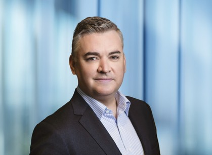 Richard Surrency, head of private markets & alternatives, APAC at Franklin Templeton. (Photo: Franklin Templeton)
