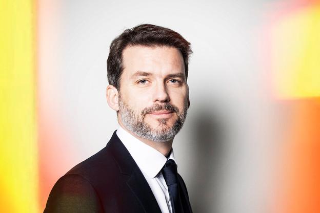 Olivier Penin, Director Sales, Marketing & Solutions at Telkea (Crédit: Patricia Pitsch / Maison Moderne)