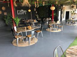 Le concept situé à Contern vous propose deux bars lounge, ambiance jungle et new-yorkaise. ((Photo: Maison Moderne))