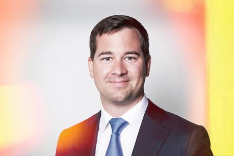 Jeffrey Kolbet, Partner, Elvinger Hoss. (Photo: Maison Moderne)