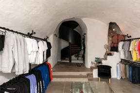 L'endroit est aussi époustouflant que les produits qu'il vend. ((Photo: Romain Gamba / Maison Moderne))