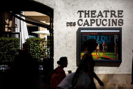 Dès jeudi, les théâtres devront fermer leurs portes, une obligation avec laquelle ils ne sont pas d'accord. (Photo: Maison Moderne / archives)