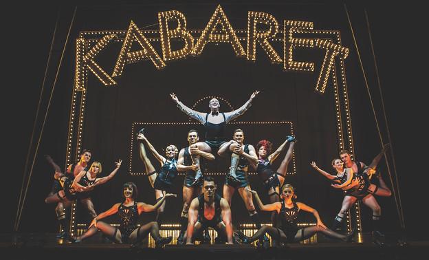 «Cabaret» signe le retour des comédies musicales incontournables, notamment pour la Saint-Sylvestre. (Photo: Pamela Raith)