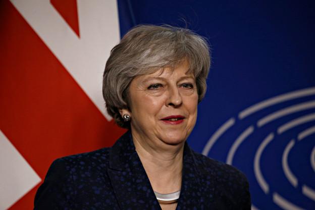 L'équipe de Theresa May sera de retour à Bruxelles mardi pour poursuivre les négociations. (Photo: Shutterstock)