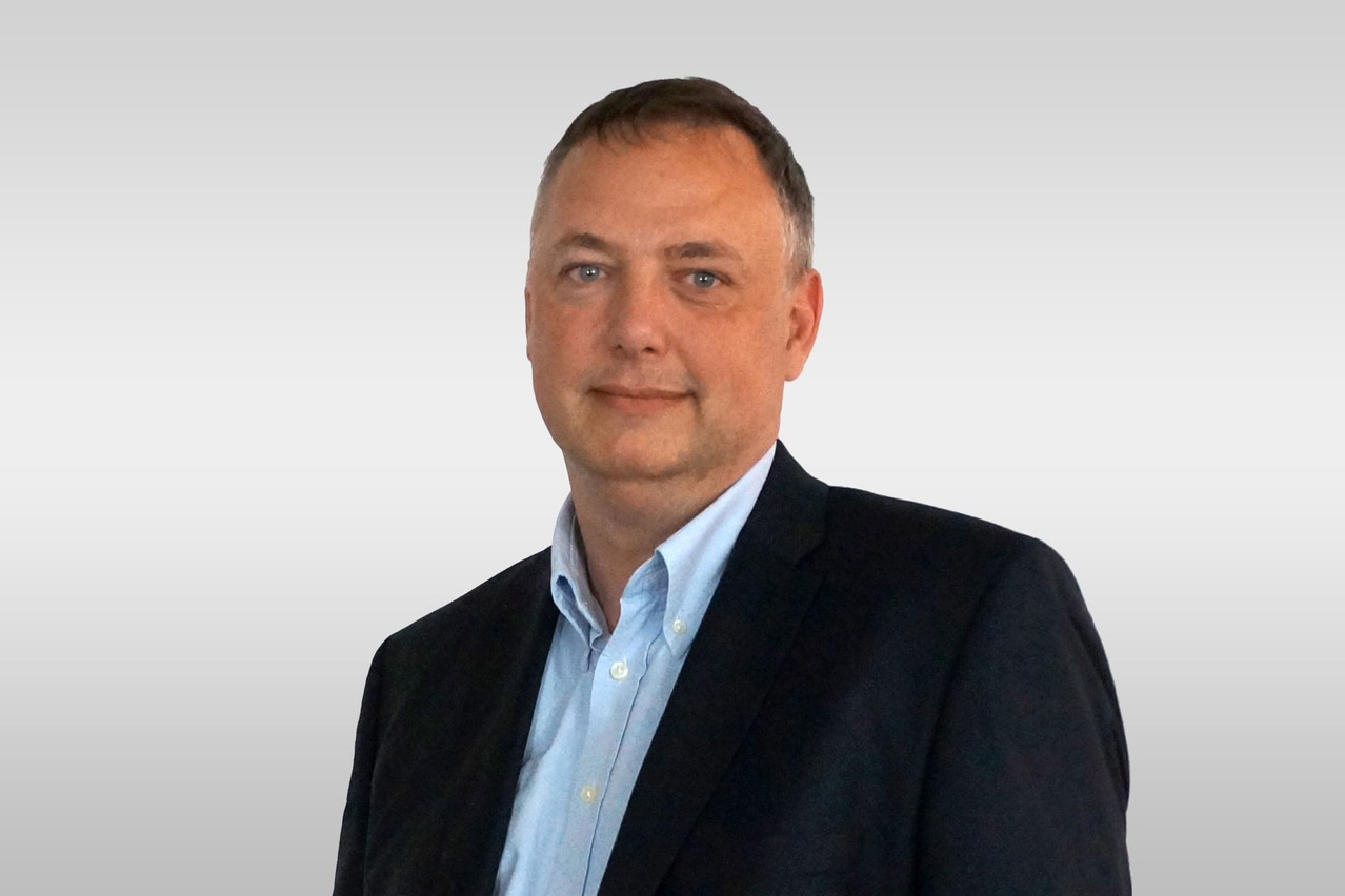 Thierry Remacle, 49ans, a été nommé managing partner de Grant Thornton Luxembourg. (Photo: Grant Thornton)