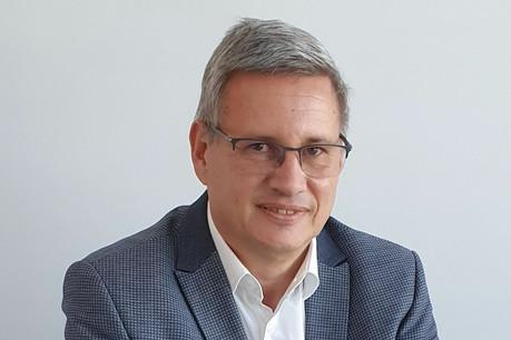 ThierryVanbever est de retour à la tête de SD Worx, où il remplace SébastienGenesca. (Photo: SD Worx)