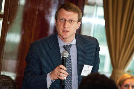 Thomas Lambert a notamment travaillé aux États-Unis en tant qu'adjoint-chef de poste auprès des Nations unies à New York et à Washington. (Photo: United Nations Association / Brett Deutsch)