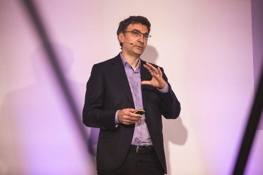 Casius Mircea Morea, CEO EmailTree AI EmailTree AI