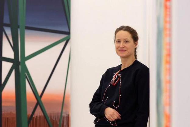 L'artiste Tina Gillen qui représentera le Luxembourg à la Biennale de Venise 2021 est représentée depuis 2001 par la galerie Nosbaum-Reding (Photo:  Page Galerie Nosbaum-Reding )