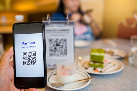TiQuest s'intéresse en même temps à la prise de commande, à la gestion de la commande en cuisine ou au bar et, désormais, au paiement, grâce à son partenariat avec Payconiq. (Photo: Shutterstock)