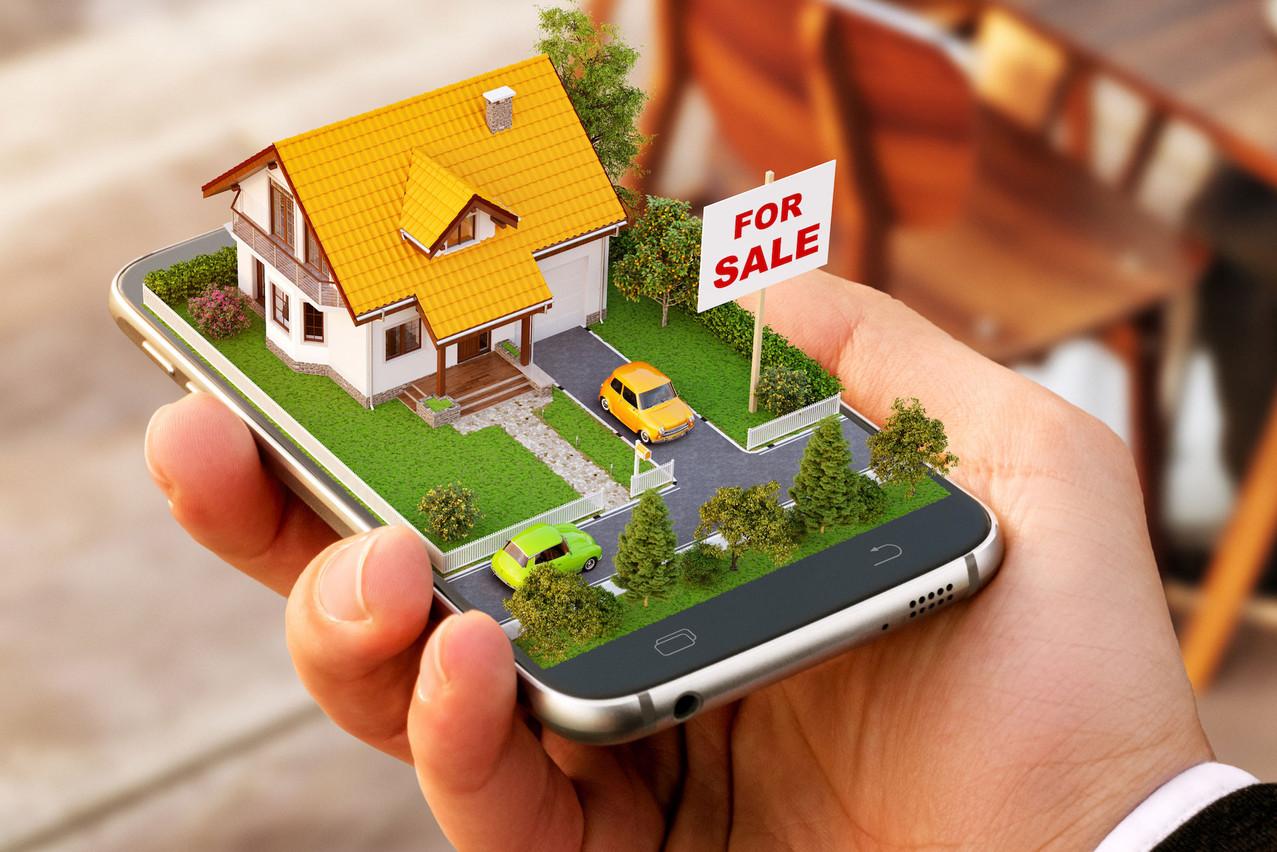 La proptech Arthur Online, spécialisée dans la gestion de parcs immobiliers, dans laquelle le fonds luxembourgeois avait investi en 2017, est passée sous le giron d'une banque allemande spécialisée. (Photo: Shutterstock)