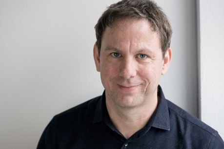 Thomas Lange, CEO of CultureBooking. (Photo: photostudio weimann)