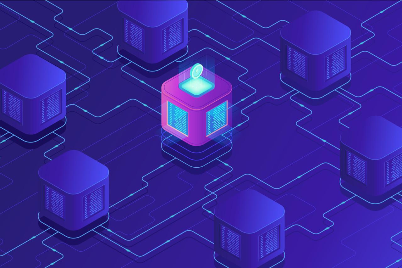 En attendant qu'Ethereum 2.0 soit déployée, pour contourner les coûteux bouchons, Tokeny a décidé d'utiliser la couche 2 de Polygon. Comme une route secondaire aussi sûre que l'autoroute. (Photo: Shutterstock)