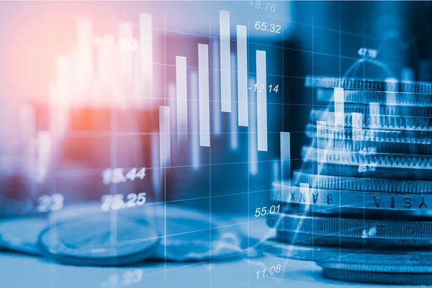 Tokeny annonce un partenariat avec trois banques autour des tests d'une monnaie digitale interbancaire. (Photo: Shutterstock)