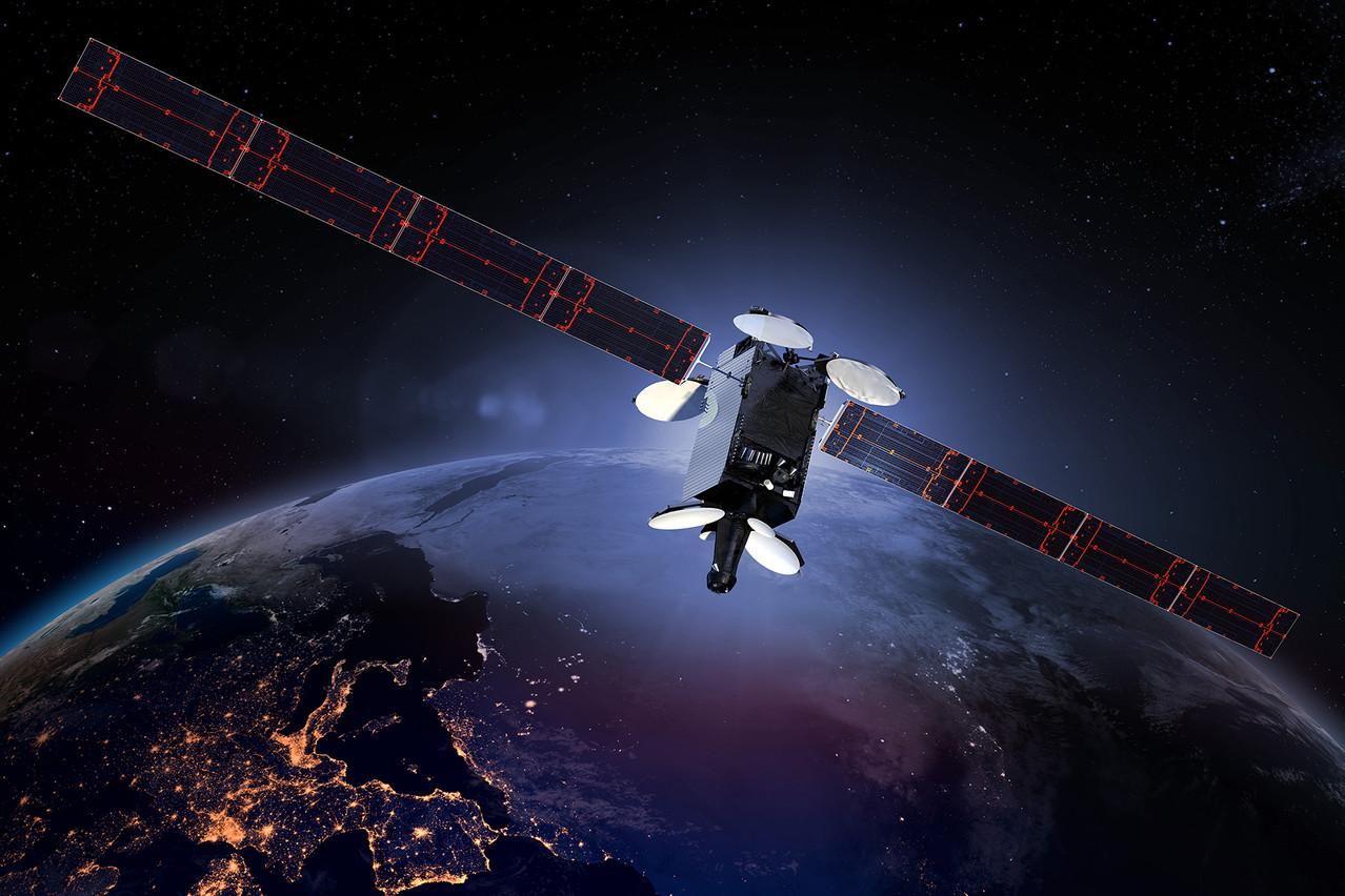 Intelsat, elle aussi établie au Luxembourg, et elle aussi engagée dans les discussions avec le régulateur américain des télécoms sur la 5G, a annoncé avoir un nouveau directeur financier à partir de lundi. (Photo: Intelsat)